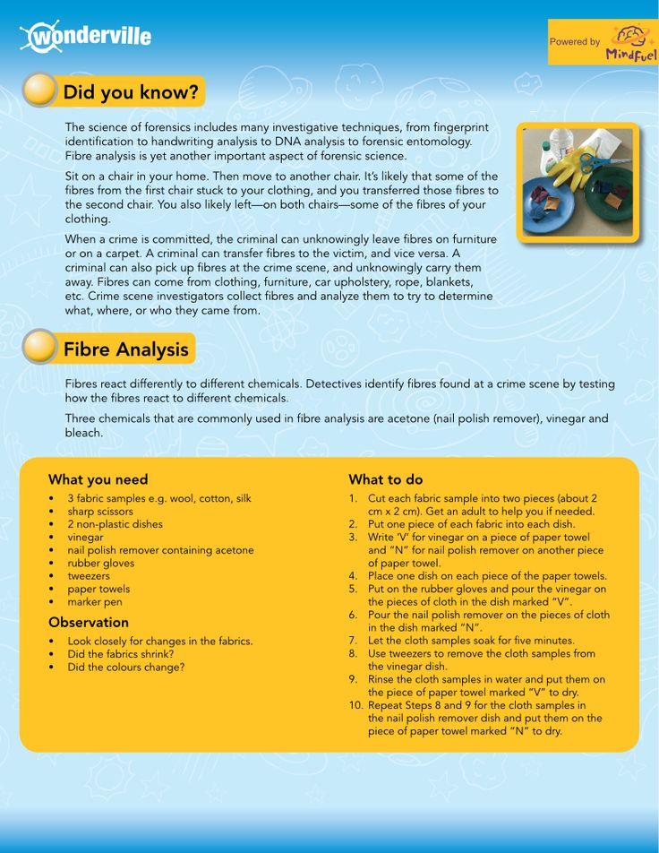 Handwriting analysis forensics training