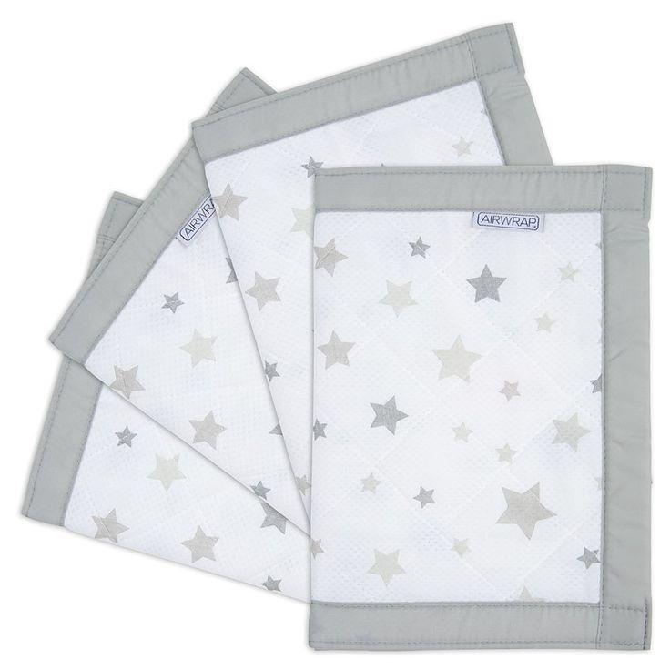 Airwrap 4 Sides - Star Silver