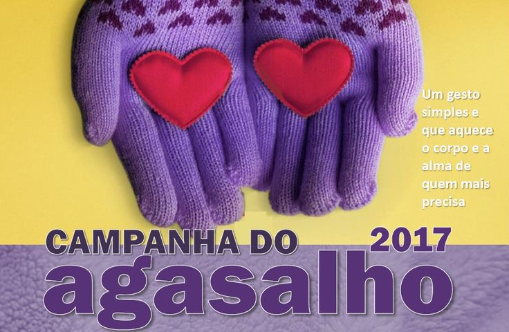 Campanha do Agasalho em São Manuel começa nesta segunda-feira -   Do dia 15 de maio até dia 20, caixas coletoras estarão espalhadas por pontos específicos da cidade para receber doações de roupas e cobertores. A Campanha do Agasalho é uma iniciativa anual do Fundo Social de Solidariedade do Estado de São Paulo (FUSSEP) com a diretoria de Promoção - https://acontecebotucatu.com.br/regiao/campanha-agasalho-em-sao-manuel-comeca-nesta-segunda-feira/
