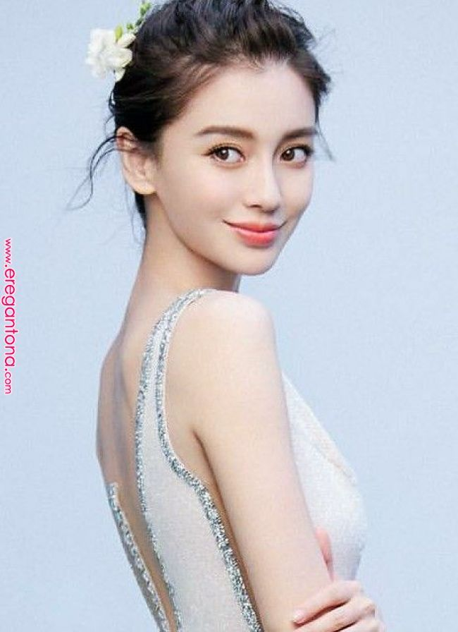 Asian Beauty Girl Wallpaper - Wallpaper, High Definition