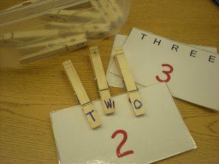The Autism Tank: Work Task Tuesday!