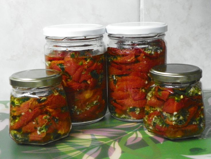 O Tomate Seco mais gostoso do mundo - Lu Morena