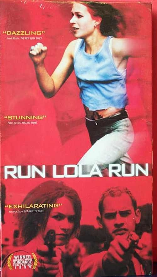 an analysis of the film run lola run John: run lola run directed by tom tykwer, is an intense, fast paced action film with implications about fate, love, chance, time, choice, and consequence not a second in this movie is boring, as it is as high paced as the title implies, whilst being both physically and mentally straining.