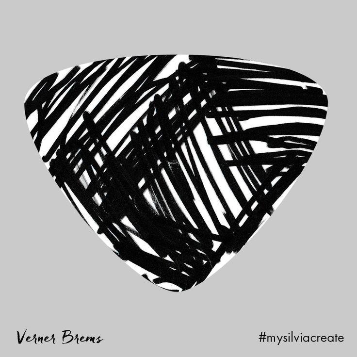 Verner Brems  – Kolding, Denmark #MySilviaCreate