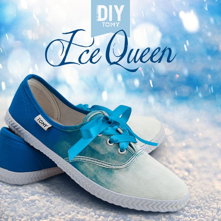 This Ice Queen will never 'Let it go'!
