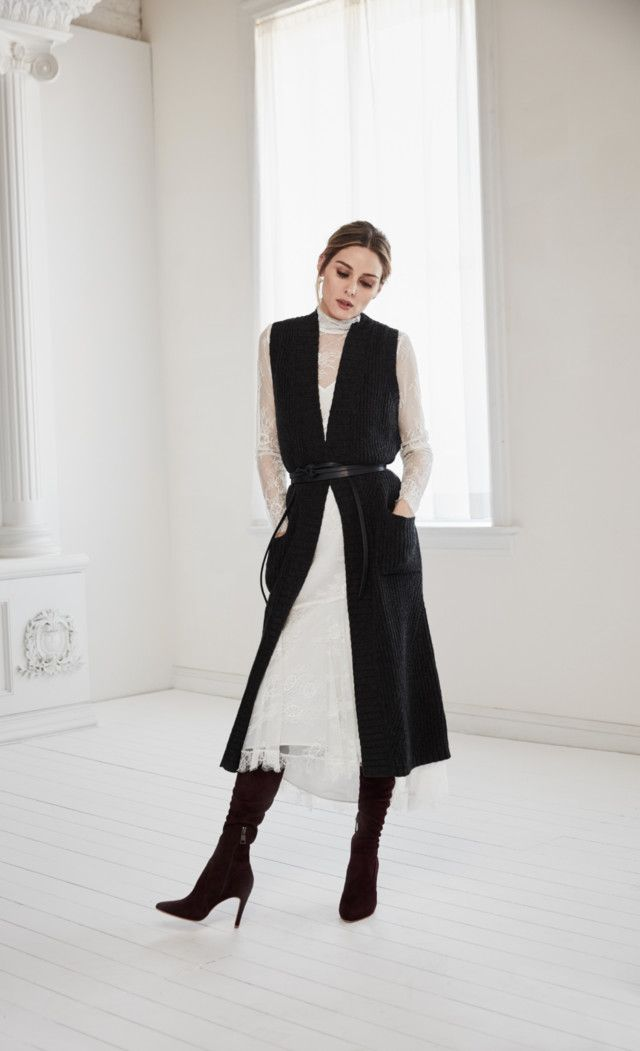 You Are Going To Love Olivia Palermo's Norsdstrom Collection