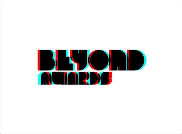Beyond Awards (identity) by Aleksander Shevchuk, via Behance
