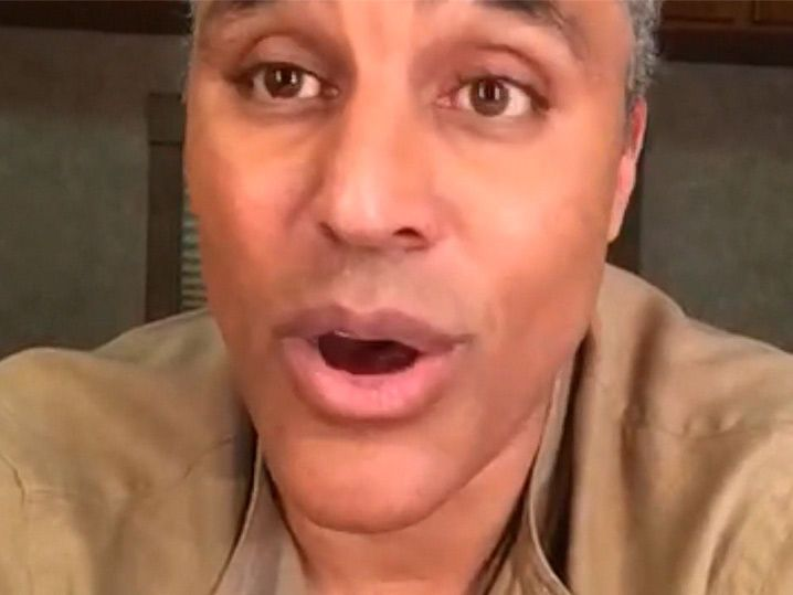 Rick Fox to Kobe Bryant -- JOIN MAGIC, SAVE THE LAKERS! (VIDEO)