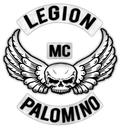 Motorcycle Riders Club Logo Legion motorcycle club ...