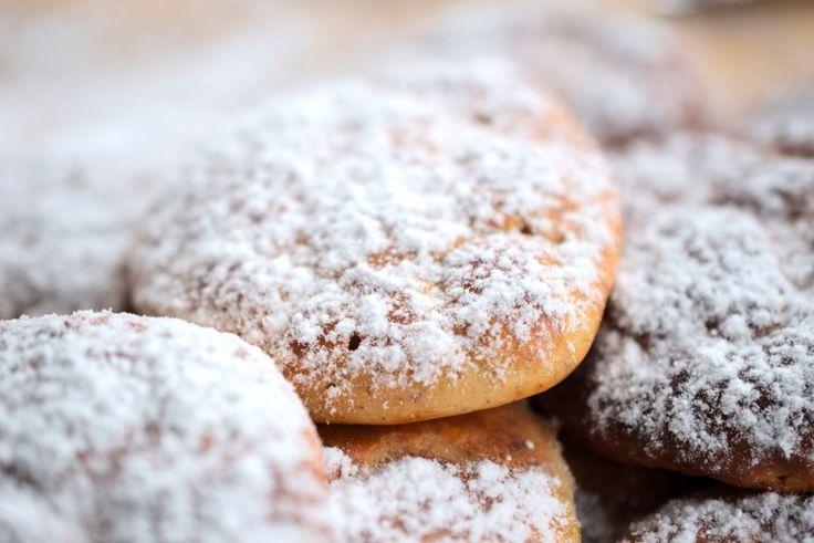 Süße Low Carb Quarktaler aus dem Ofen • Lachfoodies Low Carb Lifestyle
