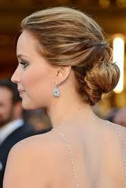 oscars hair updos - Google Search