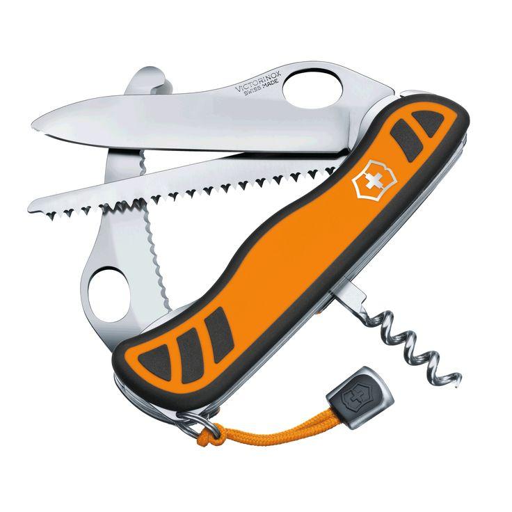 Victorinox pocket knife £48
