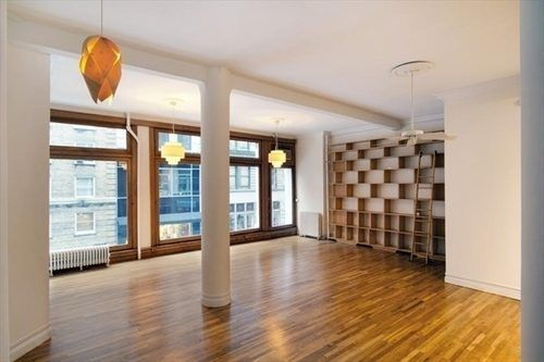 Coen Brother Lists Greenwich Village Co Op For 234M