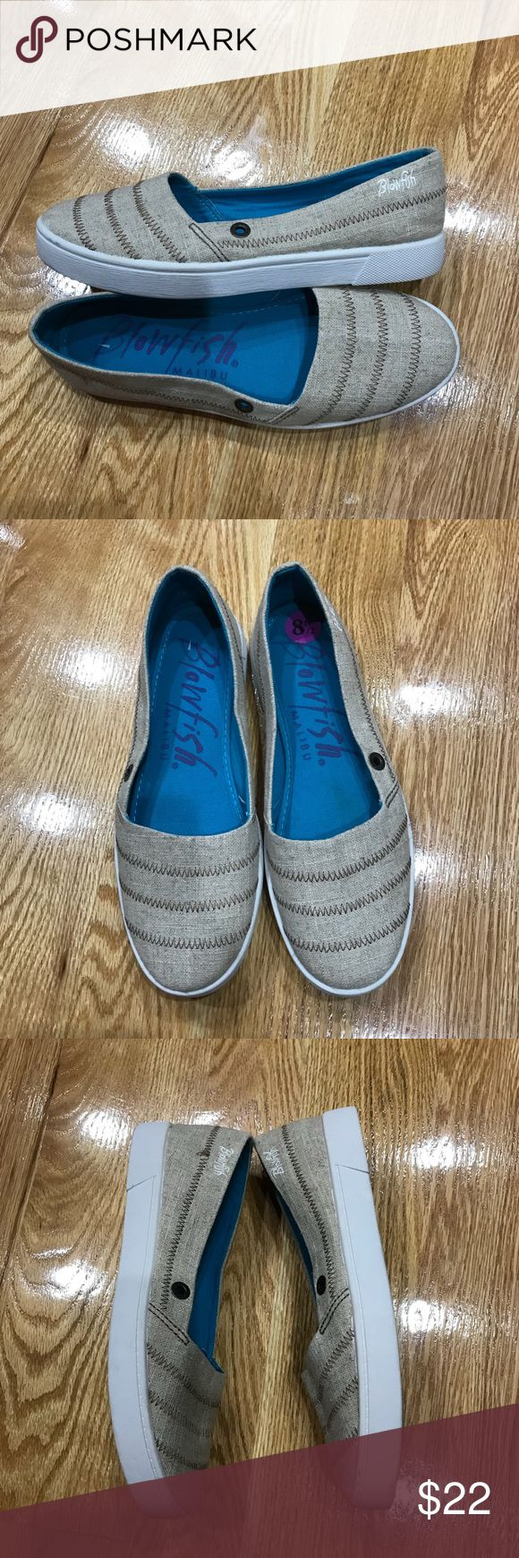 Blowfish shoes Excellent condition Blowfish Shoes Flats & Loafers