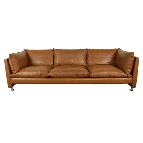 besten 25 leather sofa bed ikea ideen auf pinterest marine