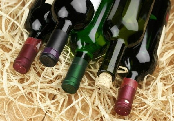 Good wine is a must at the holiday table.  These different wines sound interesting.