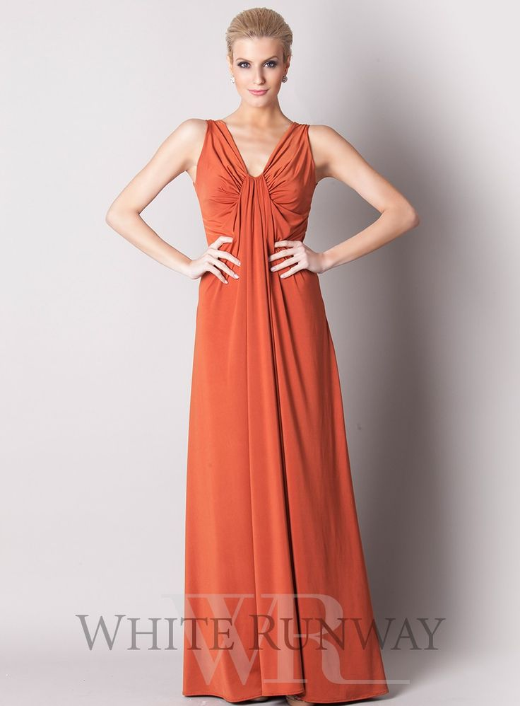 Joanna Dress By Pia Gladys Perey