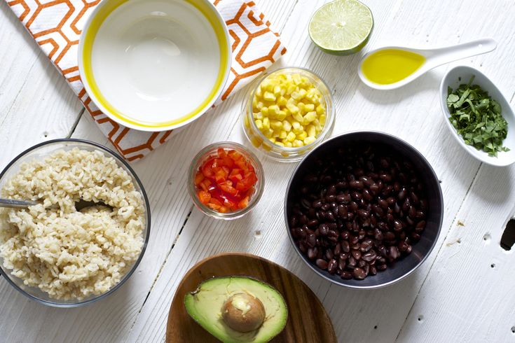 Fiesta Bowl for Toddlers — Baby FoodE | organic baby food recipes to inspire adventurous eating