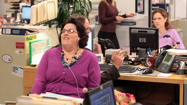 Inside 'The Office': The Stars Look Back on 9 Seasons of Dunder Mifflin