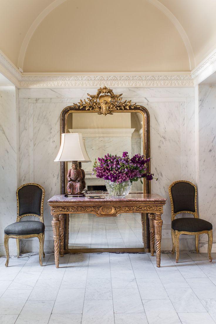 Lovely Hallway Entry Decor Ideas