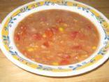 Pinto Bean Soup Recipe