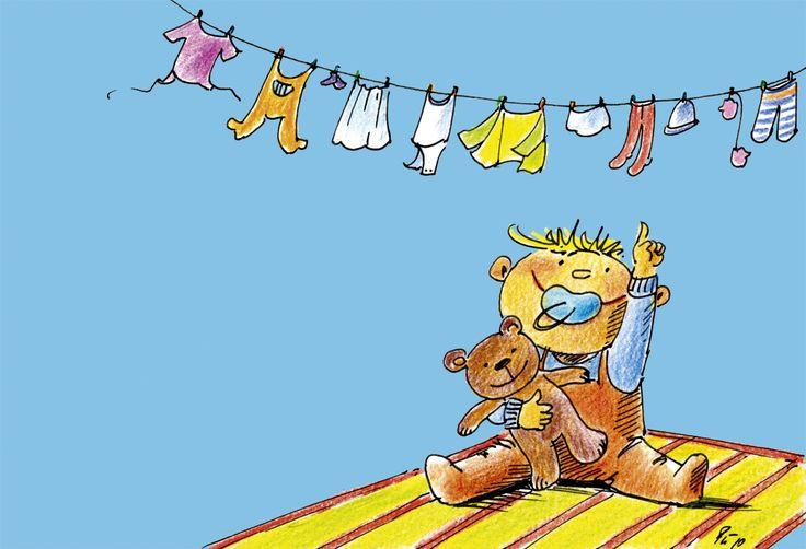 Trödelmarkt Kindersachen, Babysachen, Kleidung