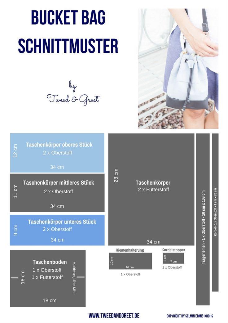 472 best Taschen Inspirationen images on Pinterest | Couture sac ...