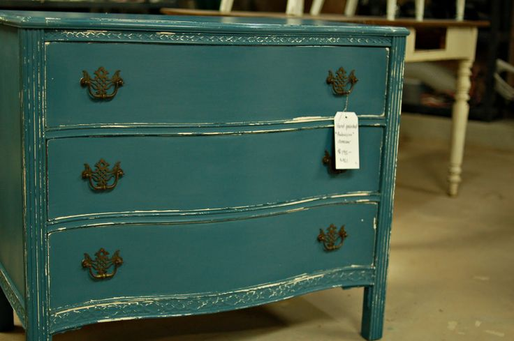 Shades Of Amber Aubusson Blue Painted Furniture Ideas