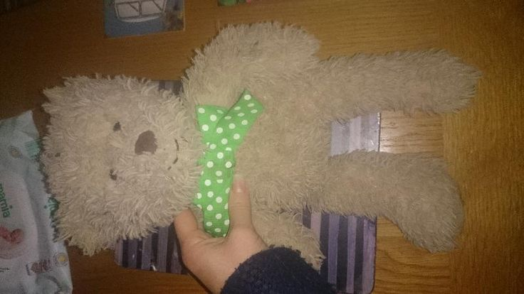 Edward has been found. YAY ---- Lost on 12 Nov. 2015 @ Brant road, lincoln. My little boy has lost his beloved Edward. Please help me to reunite them as they are the best of friends and Sebastian is distraught :( Visit: https://whiteboomerang.com/lostteddy/msg/461ty2 (Posted by catherine on 12 Nov. 2015)