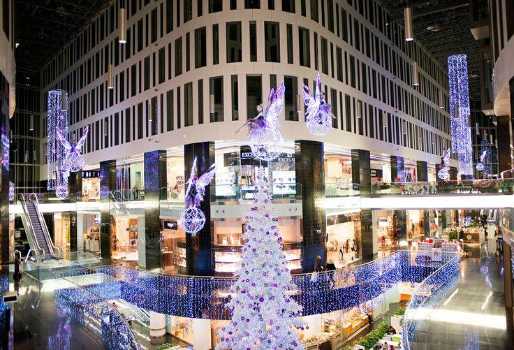 Plac Unii City Shopping Warszawa