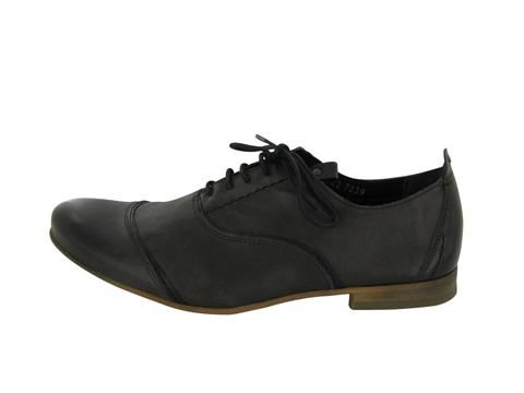 Ned Men's Oxford Shoes by Novacas #vegan