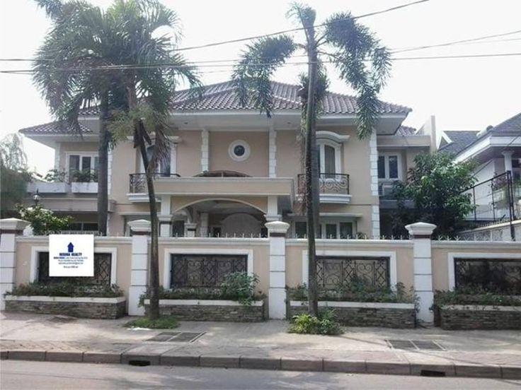 RUMAH JUAL LEBAK BULUS 708/650 m², 2 Lantai, 4+2 Kamar Tidur, 4+1 Kamar Mandi Harga 9 M (Nego) Hub : Kris 0856 8745 299