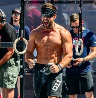 Rich Froning Crossfit Champ! LIKE! #crossfit #fitness #WOD #workout #fitfam #gym #fit #health #training #CrossFitGames #bodybuilding