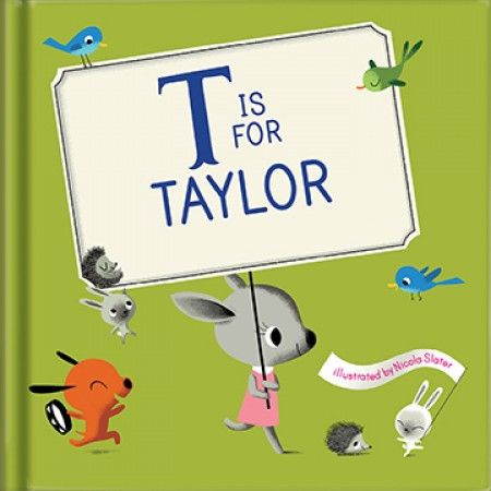 Personalized Children's Books   MyChronicleBooks   Personalized Books for Kids