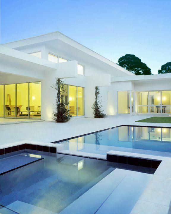Noel Residence - Jonathan Parks Architect