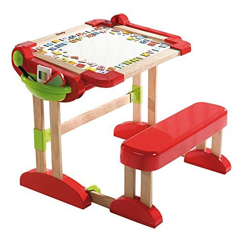 Smoby Activity Office Space Desk and Seat Smoby http://www.amazon.in/dp/B001EWE1ZI/ref=cm_sw_r_pi_dp_SCP0wb05HWFCB #simbatoys #toys #cute #kids #children #Play #smoby #simba #amazonindia #shopping #red