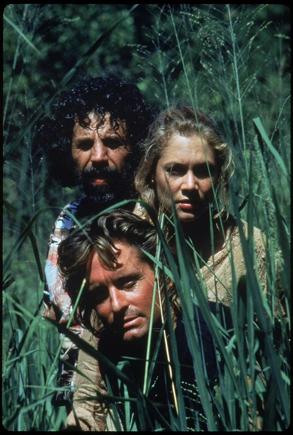 Romancing the Stone    relived it last night  great flick then  amp  still    Romancing The Stone