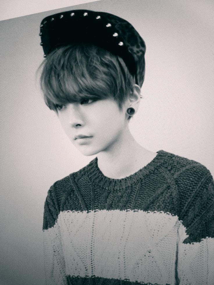 Kite.    #Ulzzang  Han Hye Yeon