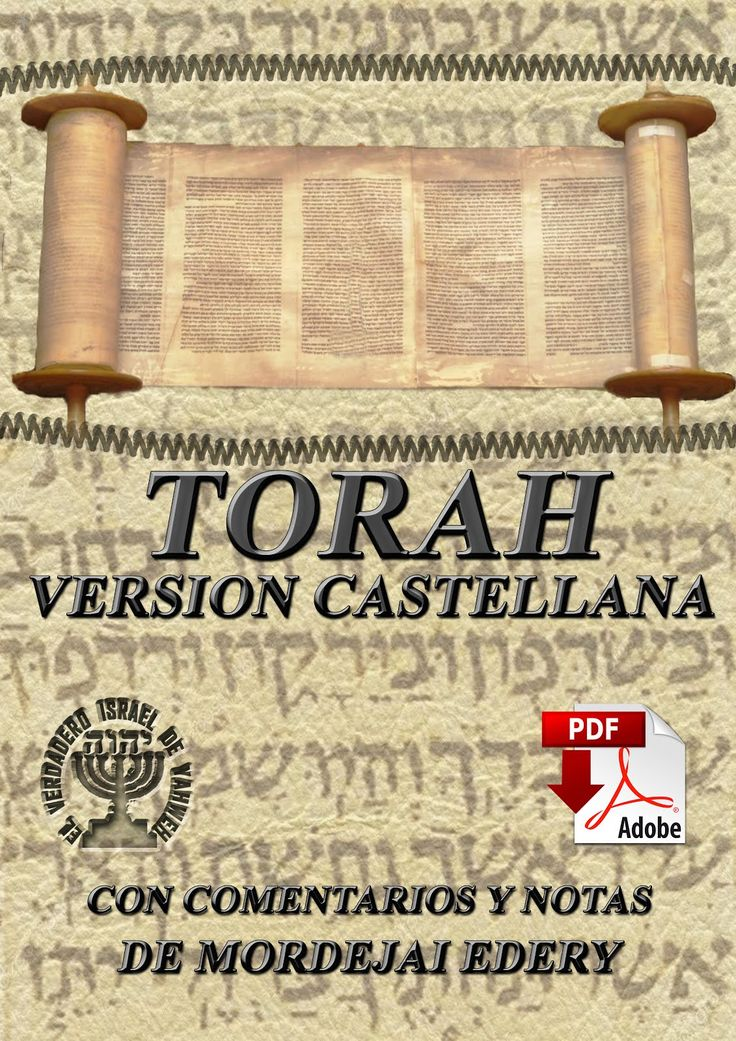 TORAH VERSION CATELLANA