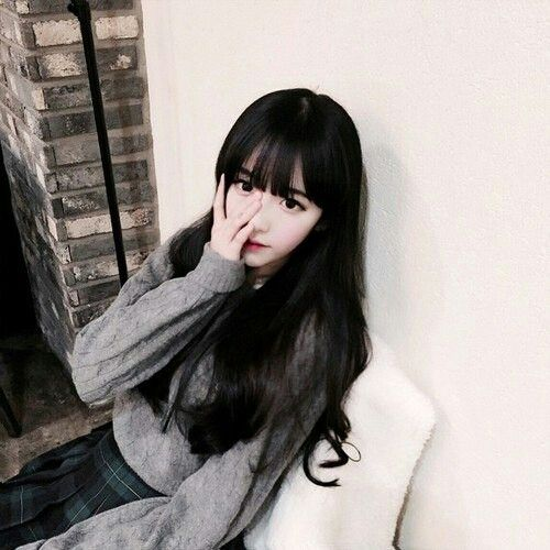 asian   pretty girl   good-looking   ulzzang   @seoulessx ❤