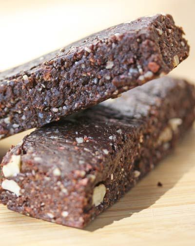 superfood riegel selber machen leckeres rezept fur einen riegel mit superfoods fru mehr energie