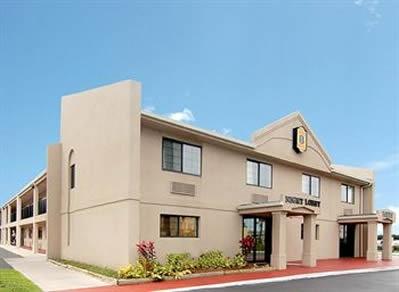 Top Motel Near Larkspur Colorado