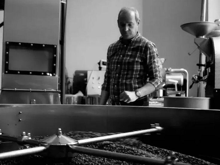 Yiannis Taloumis, Managing Director of Taf Coffee / Γιάννης Ταλούμης, Διευθύνων Σύμβουλος της εταιρείας καφέ Taf #lovegreece - http://www.lovegreece.com/people/yiannis-taloumis