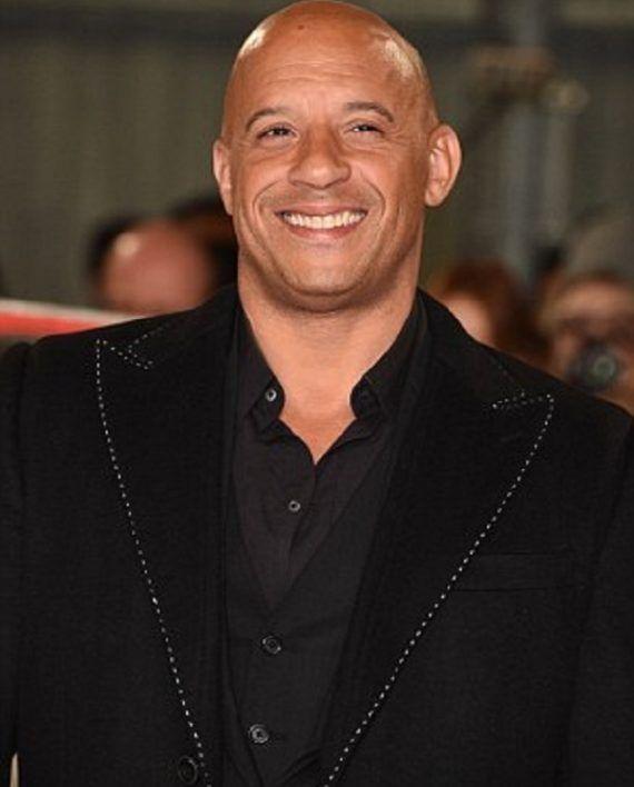 Vin Diesel xXx 3 Movie Premiere Coat (8)
