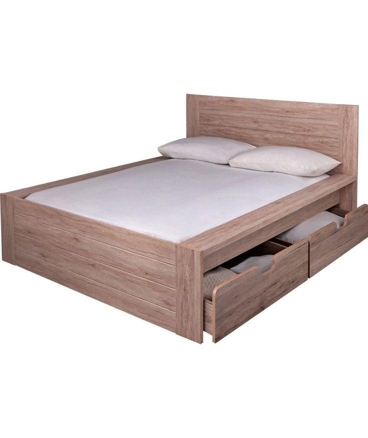 indian wooden storage bed bed frames pinterest wooden storage beds storage beds and bed frames