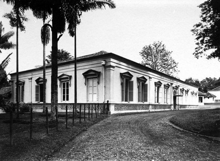 Bogor zoological museum...