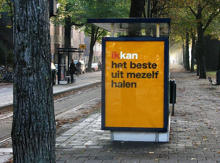 ikkan.nl: site met informatie over (deeltijd)werken, jongeren, wajong/wsw, werkervaring, talenten vertalen naar beroepen, etc.