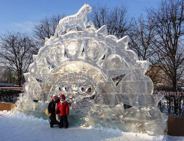 реле регулятор поклонная гора ледяные скульптуры картинки общественных местах