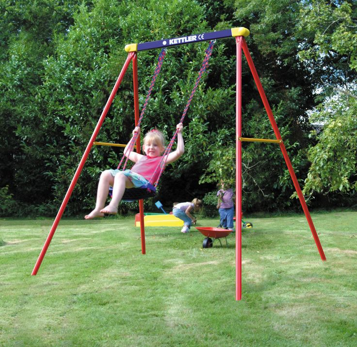 1000+ images about Kettler USA Swingsets on Pinterest ...
