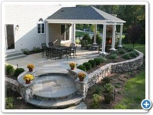 raised patio against house. 394 best landscapehardscapedesign images on pinterest backyard ideas landscaping and patio raised against house e